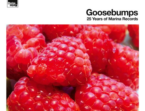 GOOSEBUMPS – 25 Years of Marina Records