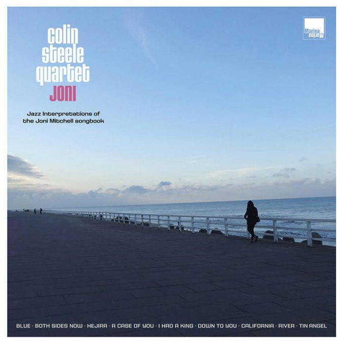 Colin Steele Quartet Joni
